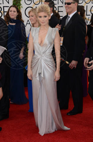 Kate Mara - Beverly Hills - 12-01-2014 - Golden Globe 2014: gli arrivi sul red carpet