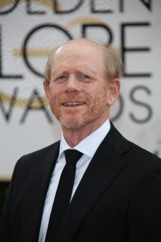 Ron Howard - Los Angeles - 13-01-2014 - Golden Globe 2014: gli arrivi sul red carpet