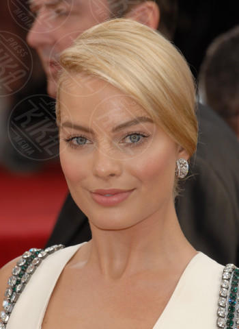 Margot Robbie - Beverly Hills - 13-01-2014 - Golden Globe 2014: gli arrivi sul red carpet