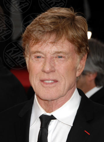 Robert Redford - Beverly Hills - 12-01-2014 - Golden Globe 2014: gli arrivi sul red carpet
