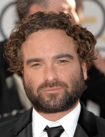 Johnny Galecki - Beverly Hills - 13-01-2014 - Golden Globe 2014: gli arrivi sul red carpet
