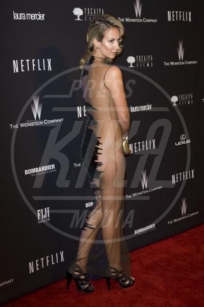 Lady Victoria Hervey - Los Angeles - 13-01-2014 - Alessia Marcuzzi: sotto il vestito – e l'Isola – niente!