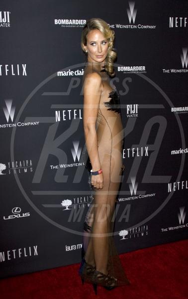Lady Victoria Hervey - Los Angeles - 13-01-2014 - Sotto il vestito niente? Giudicate voi