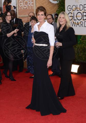 Julia Roberts - Beverly Hills - 12-01-2014 - Vade retro abito! Le scelte ai Golden Globe 2014