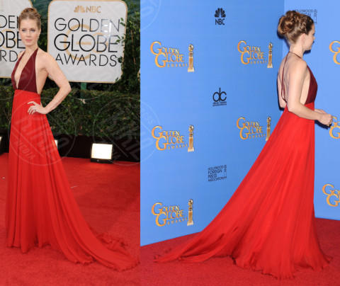 Amy Adams - 13-01-2014 - Vade retro abito! Le scelte ai Golden Globe 2014
