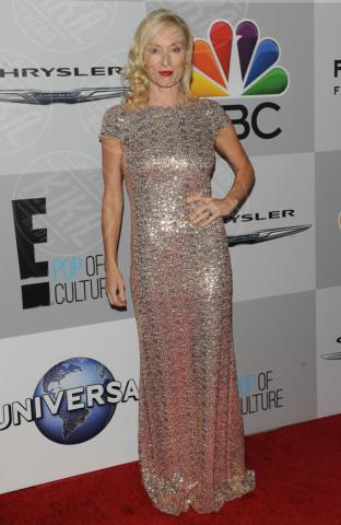 Victoria Smurfit - Beverly Hills - 12-01-2014 - Golden Globe 2014: gli arrivi sul red carpet