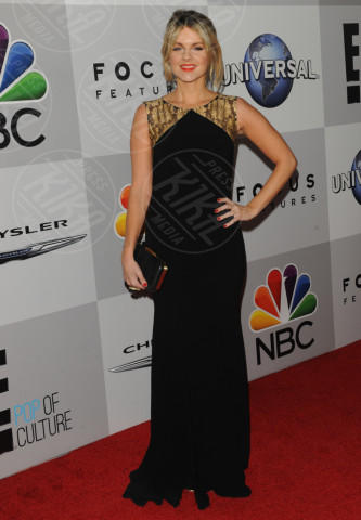 Ali Fedotowsky - Beverly Hills - 12-01-2014 - Golden Globe 2014: gli arrivi sul red carpet