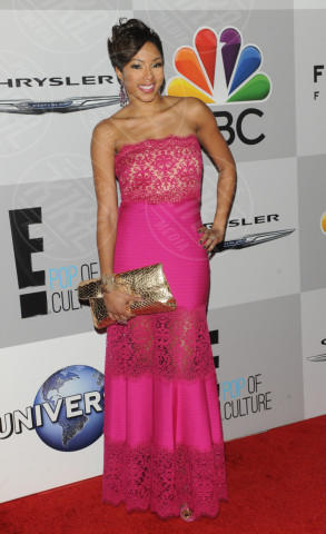 Alicia Quarles - Beverly Hills - 12-01-2014 - Golden Globe 2014: gli arrivi sul red carpet