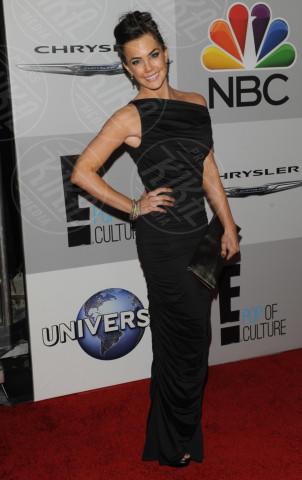 Jillian Murray - Beverly Hills - 12-01-2014 - Golden Globe 2014: gli arrivi sul red carpet