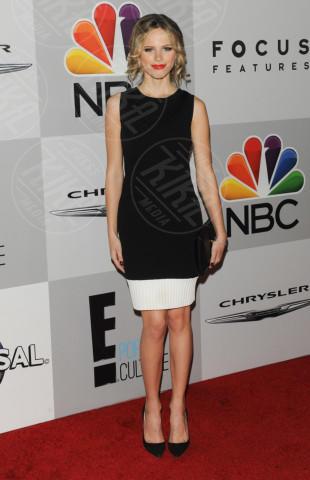 Halston Sage - Beverly Hills - 12-01-2014 - Golden Globe 2014: gli arrivi sul red carpet