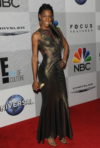 Deedee Trotter - Beverly Hills - 12-01-2014 - Golden Globe 2014: gli arrivi sul red carpet