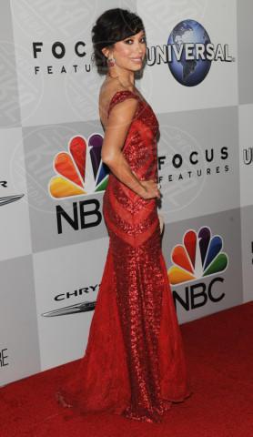 Cheryl Burke - Beverly Hills - 12-01-2014 - Golden Globe 2014: gli arrivi sul red carpet