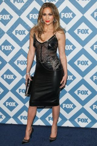 Jennifer Lopez - Pasadena - 13-01-2014 - Ha quasi 50 anni ma sul red carpet la più sexy è sempre lei
