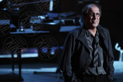 Adriano Celentano - Sanremo - 14-02-2012 - Grave lutto per Adriano Celentano: è morto Gino Santercole
