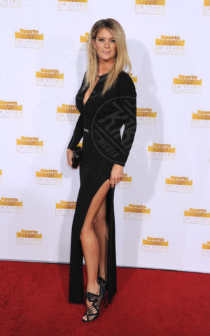 Rachel Hunter - Hollywood - 14-01-2014 - Spacco mio, quanto mi piaci: ecco le celebrity in… gamba!