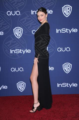 Miranda Kerr - Beverly Hills - 12-01-2014 - Spacco mio, quanto mi piaci: ecco le celebrity in… gamba!