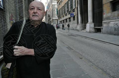 Marco Amleto Belelli, Divino Otelma - Genova - 15-01-2014 - Isola dei Famosi: le scioccanti accuse del Divino Otelma