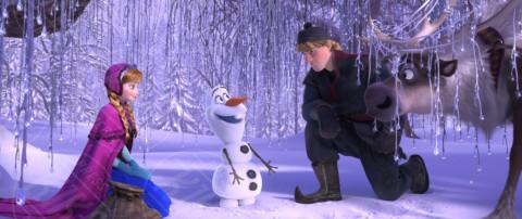 Frozen, Chris Buck, Jennifer Lee - 19-11-2013 - Frozen, Disney accusata di plagio per il brano Let it Go