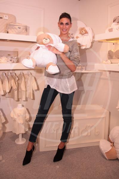 Melissa Satta - Firenze - 16-01-2014 - 2013 a tutta passione = 2014 a tutta mamma!