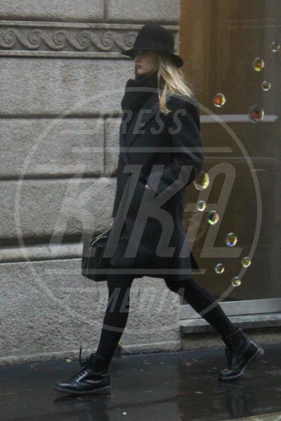 Eva Riccobono - Milano - 16-01-2014 - 2013 a tutta passione = 2014 a tutta mamma!