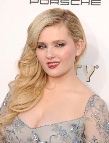 Abigail Breslin - Santa Monica - 16-01-2014 - Dirty Dancing, in arrivo un remake per la tv