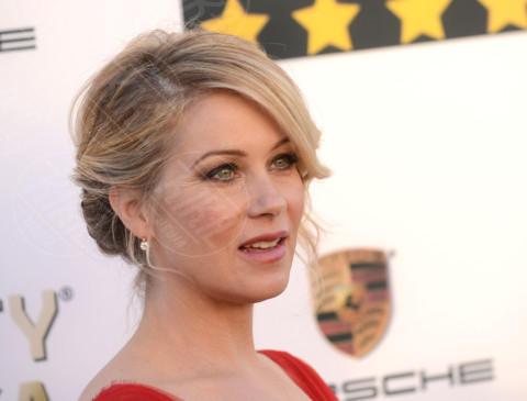 Christina Applegate - Santa Monica - 16-01-2014 - Olivia Newton-John ha il cancro al seno, quante prima di lei