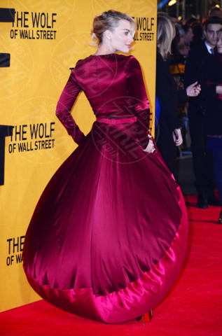Margot Robbie - Londra - 09-01-2014 - Margot Robbie: i look migliori della ragazza di Wall Street