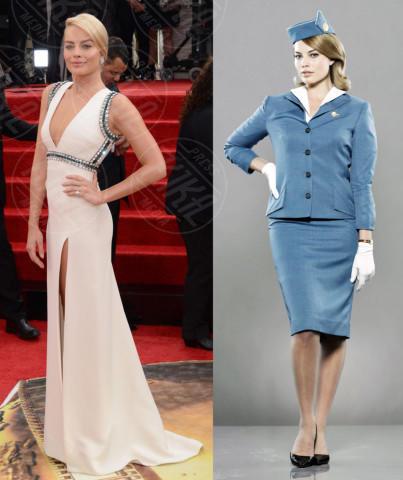 Margot Robbie - 17-01-2014 - Margot Robbie: i look migliori della ragazza di Wall Street
