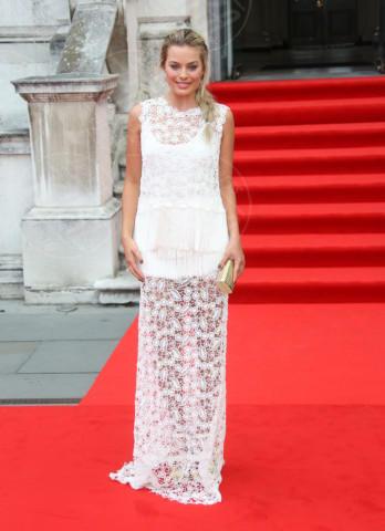Margot Robbie - Londra - 08-08-2013 - Margot Robbie: i look migliori della ragazza di Wall Street