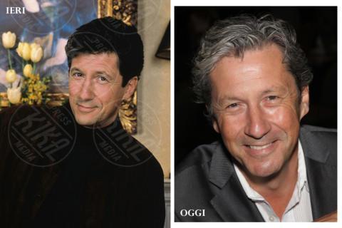 La Tata, Charles Shaughnessy - 17-01-2014 - Gli attori della Tata vent'anni dopo: li riconosceresti?