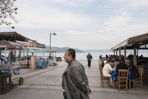 Pergamo - 19-11-2013 - Turchia: viaggio nella città di Pergamo