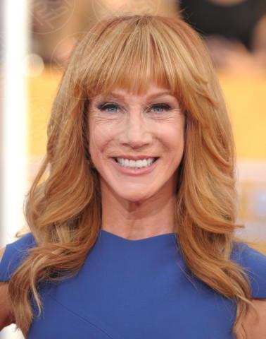 Kathy Griffin - Los Angeles - 17-01-2014 - Di Bastianich ce n'è uno solo...mica vero