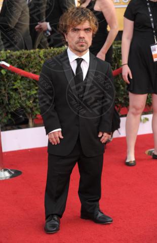Peter Dinklage - Los Angeles - 17-01-2014 - Trono di Spade: lo stipendio degli attori per ogni puntata