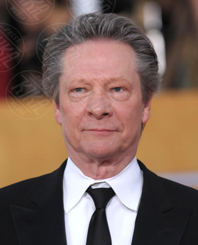 Chris Cooper - Los Angeles - 17-01-2014 - 22.11.63: data e prime immagini della serie tv con James Franco