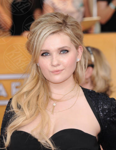 Abigail Breslin - Los Angeles - 18-01-2014 - Dirty Dancing, in arrivo un remake per la tv
