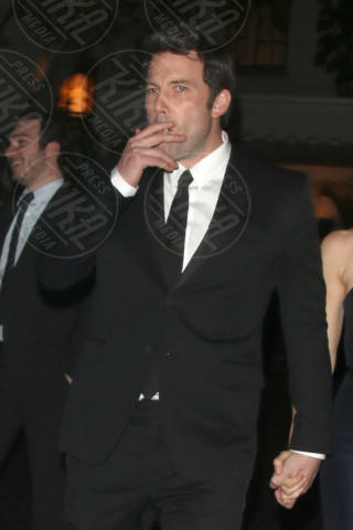 Jennifer Garner, Ben Affleck - Los Angeles - 18-01-2014 - Tra i divi c'è un superdotato e a rivelarlo è la moglie