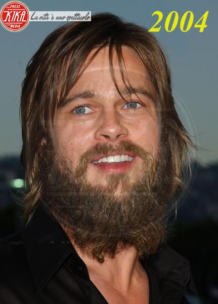 Brad Pitt - Beverly Hills - 07-09-2011 - Brad Pitt: dall'esordio a ora quanti cambiamenti