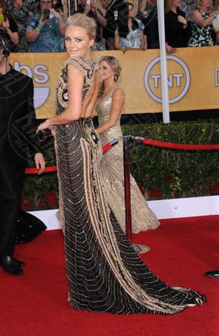 Malin Akerman - Los Angeles - 18-01-2014 - Vade retro abito! Le scelte delle star ai SAG Awards 2014