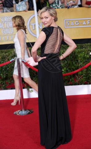 Portia De Rossi - Los Angeles - 18-01-2014 - Vade retro abito! Le scelte delle star ai SAG Awards 2014