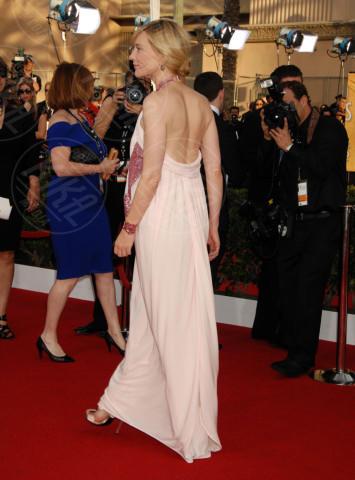 Cate Blanchett - Los Angeles - 18-01-2014 - Vade retro abito! Le scelte delle star ai SAG Awards 2014