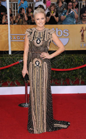Malin Akerman - Los Angeles - 18-01-2014 - Vade retro abito! Le scelte delle star ai SAG Awards 2014