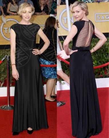 Portia De Rossi - Los Angeles - 20-01-2014 - Vade retro abito! Le scelte delle star ai SAG Awards 2014
