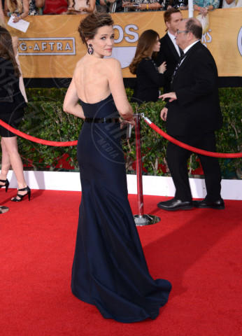 Jennifer Garner - Los Angeles - 18-01-2014 - Vade retro abito! Le scelte delle star ai SAG Awards 2014
