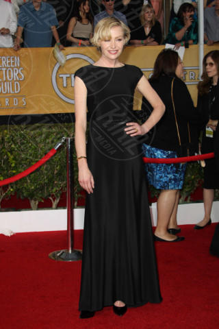 Portia De Rossi - West Hollywood - 18-01-2014 - Vade retro abito! Le scelte delle star ai SAG Awards 2014