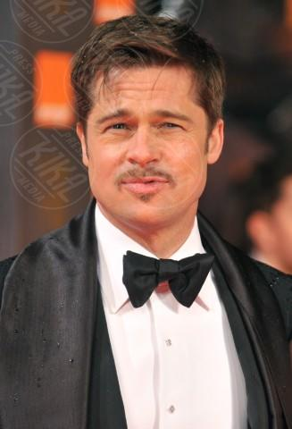 Brad Pitt - Venice - 02-09-2007 - 10 star che non pensavi fumassero marijuana