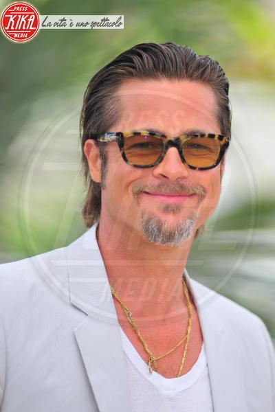 Brad Pitt - Venice - 02-09-2007 - Rimbalzati come gli ubriaconi del paese, ma sono vip