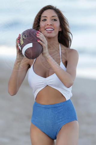 Farrah Abraham - Miami - 19-01-2014 - La giocatrice di football più sexy del pianeta