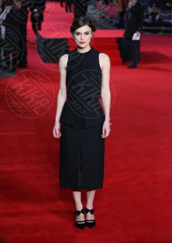 Keira Knightley - Londra - 20-01-2014 - Keira Knightley ha fatto 30: buon compleanno!
