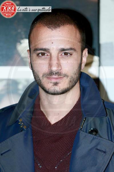 Nicolas Vaporidis - Roma - 21-11-2012 - Volti noti ? Non è stato sempre così