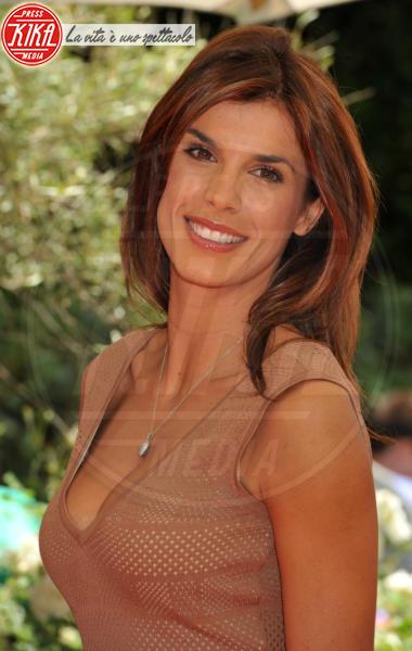 Elisabetta Canalis - Los Angeles - 10-06-2012 - Volti noti ? Non è stato sempre così
